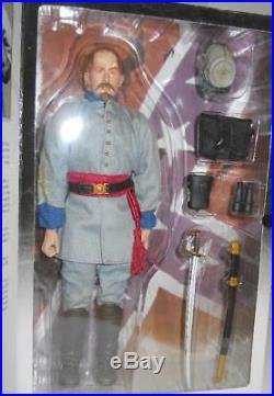 1/6 Sideshow Brotherhood in Arms Civil War Confederate Northern Virgina Officer