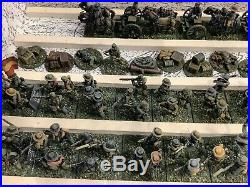 15mm American Civil War ACW Confederate Army Painted