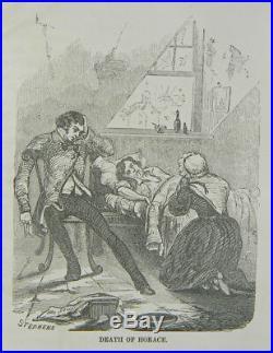 1852 SLAVE MASTERS Confederate NEGRO SLAVERY Black Americana ABOLITION Civil War