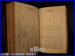1861 1st ed US Army Regulations CIVIL WAR Confederate South Carolina OWNED CSA