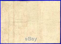 1861 $20 Confederate States Of America Currency CIVIL War Note Paper Money T-9