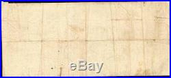 1861 $20 Dollar Bill Confederate States Currency CIVIL War Ship Note Money T-9