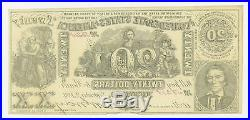 1861 CT-20 $20 The Confederate States of America (CTFT.) Note CIVIL WAR Era AU