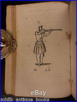 1861 HARDEE CONFEDERATE Rifle & Infantry Tactic Battle Maps CIVIL WAR 2v SET CSA