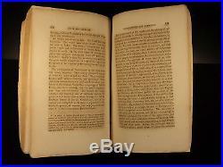 1862 1ed RARE Confederate Printing Justification SLAVERY Civil War Richmond VA