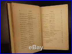 1863 1st ed War Pictures From South Confederate Generals CIVIL WAR Robert E Lee