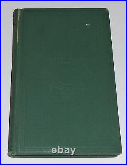 1866 WAR LYRICS SONGS OF THE SOUTH History Civil War Confederate Poetry
