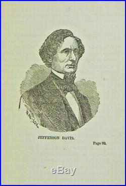 1868 DEMOCRAT PARTY RACIST HISTORY Civil War C. S. A. Southern CONFEDERATE SOLDIER
