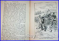 1884 Confederate Army Life Northern Virginia American Civil War Slavery Negro