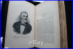 1887 1stED HISTORY OF THE CONFEDERATE STATES NAVY CIVIL WAR CSA ILLUSTRATED FINE