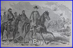 1899 Robert E. Lee By John Esten Cooke CIVIL War Confederate General Csa Jackson
