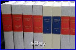 1988 HC Bound 40 Vol + 3 Index Book Set CONFEDERATE VETERAN 1911 -1932 Civil War