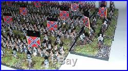 6mm American Civil War Confederate Army