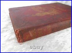 Atq 1895 1st Edition Confederate Soldier Civil War CSA Battle History Book