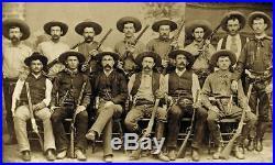 Big Custom Handmade Confederate CIVIL War Gaucho Classical Sheffield Bowie Style