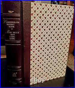 CONFEDERATE COOKBOOK SLAVERY antique CIVIL WAR recipes CURES+ BLACK AMERICANA