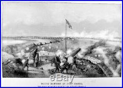 CONFEDERATE HISTORY Civil War memoirs NORTH CAROLINA REGIMENT Grant LEE us a CSA