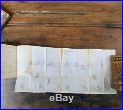 Cavalry Tactics in Three Volumes (1855-1861) Civil War SIGNED by 3 Confederates