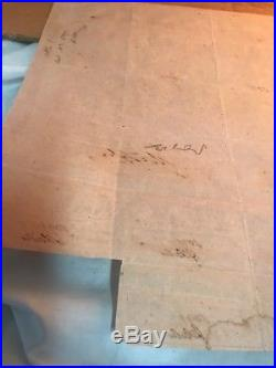 Civil War CSA Confederate States of America Loan $500 Certificate Bond