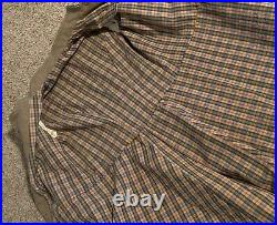 Civil War Confederate Frock Coat, 38 Chest, Completely Hand Sewn