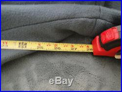 Civil War Confederate Wool Pants Trousers Handmade Gettysburg PA Size 38