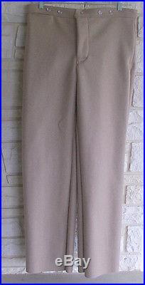Confederate Pants, Butternut, Civil War, New