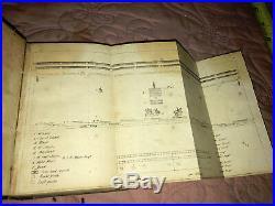 Confederate imprint Hardees Infantry Vol 1 Civil War 1861 Mobile Alabama 1ST