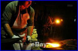 Custom Handmade Confederate CIVIL War Gaucho Jim Bowie Carbon Steel Cowboy Edc