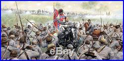 Dale Gallon print, Confederate Glory, Picketts Charge, Gettysburg