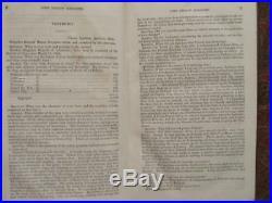 Fort Pillow Massacre 1864 First Edition CIVIL War Confederate War Crimes