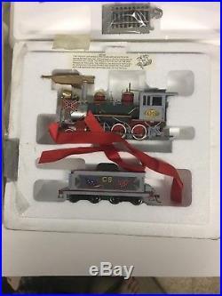 Hawethorne Village Confederate Train Set HO NEW Lot Railroad Civil War