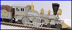 New in box! Lionel 6-21901 American Civil War Series Confederate Train Set. RARE