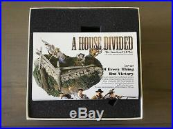 Old Northwest ACW-04 Civil War Confederate Of Everything But Victory Diorama New