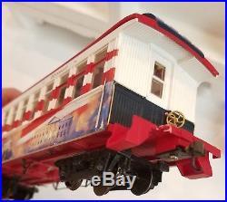 On30 Hawthorne Village Confederate Civil War & Spirit of America locomotives lot