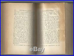 Rare 1893 1st Edition Four Years In The Stonewall Brigade Confederate CIVIL War