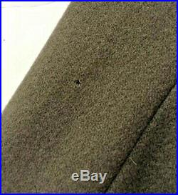 Rare CIVIL War Confederate Mississippi Wool Shell