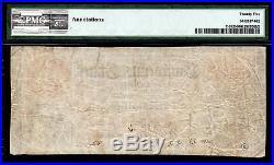 T-24 (ERROR) 1861 $10 Confederate Civil War Note PF-7 PMG 25VF Uncancelled