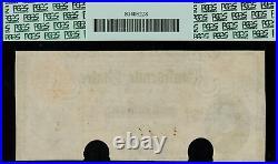 T-24 / PF-12 $10 1861 Confederate Currency CSA Civil War Graded PCGS 45 EF