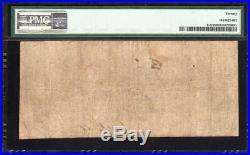 T-31 1861 $5 Confederate Currency PMG 20 CIVIL WAR MONEY 8065