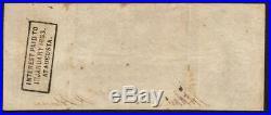 T-39 1862 $100 Confederate Currency Train Note CIVIL War Bill 25252