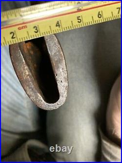 US model 1840 Sword Scabbard Sheath Original old Wrist breaker USA CSA