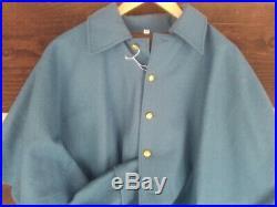 Union Confederate - GREAT COAT SKY BLUE WOOL Civil War NEW Size 48
