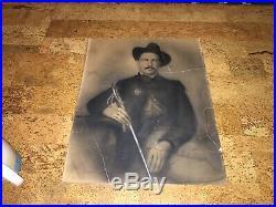 William Henry Harman 13th brigade Virginia confederate general Civil War CDV